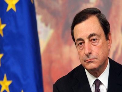 El presidente del BCE considera que los avances de España son extraordinarios