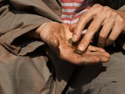 Más de la cuarta parte de la población española se encuentra en riesgo de pobreza