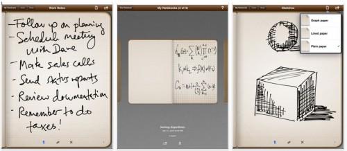 10 aplicaciones que puedes encontrar en el iPad de MuyPymes