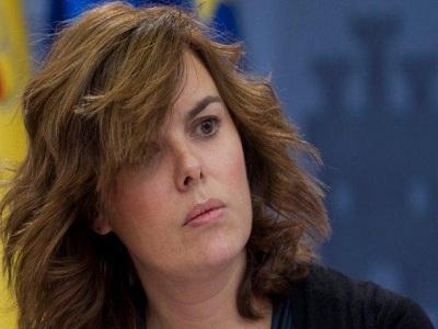 Sáenz de Santamaría pide un esfuerzo más para salir de la crisis