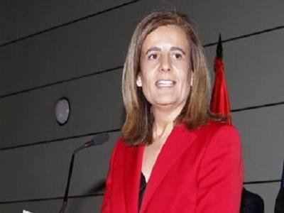 """Fátima Báñez: """"Es tiempo de soluciones más que de movilizaciones"""""""