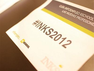 Infoempleo y KSchool crean la Guía de las Nuevas Profesiones