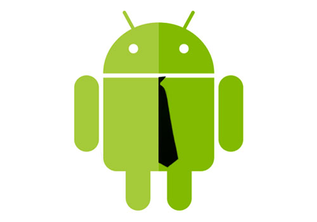 android-dual-persona