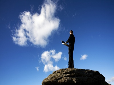 La economía en la nube dará 800.000 puestos de trabajo en cinco años