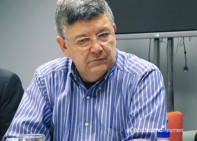 Julio Olivares, director de DocPath