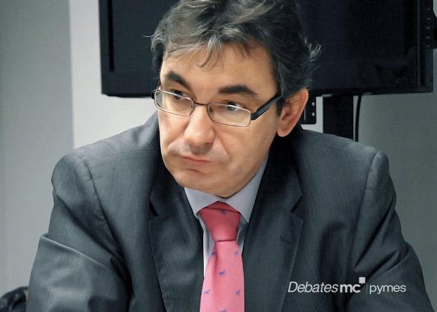 Antonio Ramírez