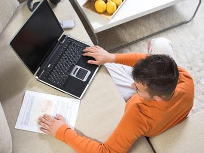 Crea tu propio negocio desde tu ordenador