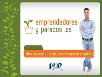 EmprendedoresYParados.es te ayudará a llevar a cabo tu idea emprendedora