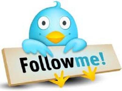 Gana más seguidores en Twitter a costa de la competencia