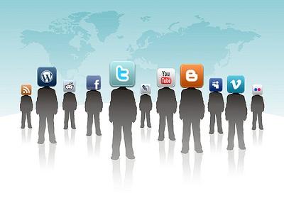 Motivos por los que tu empresa debe estar en las redes sociales