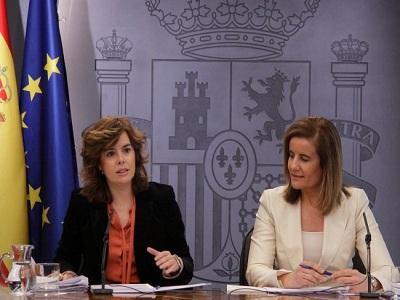 La reforma laboral costará al Estado 230 millones de euros el primer año