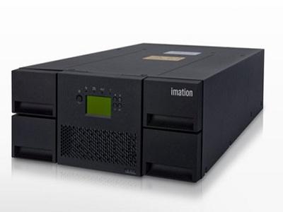 Imation proporciona a las pymes almacenamiento LTO