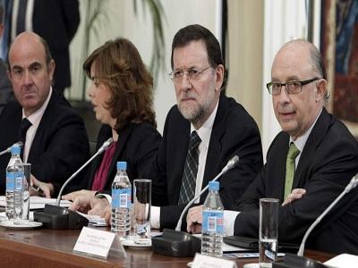 Tras la huelga, el Gobierno aprueba el mayor ajuste presupuestario en democracia