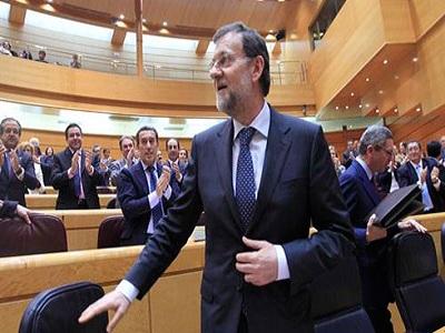 Según Rajoy, la reforma laboral es necesaria para evitar despidos