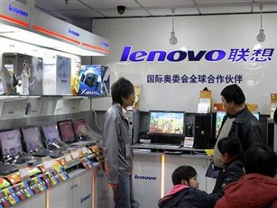 Lenovo lanza una tienda de aplicaciones para empresas