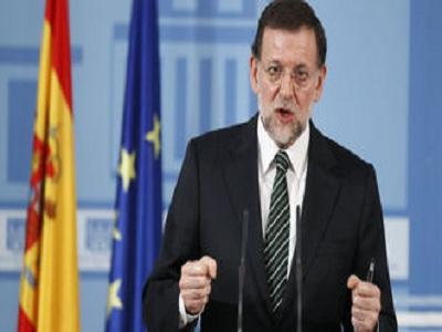 Rajoy presenta el mecanismo de pago a proveedores