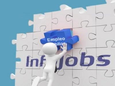 InfoJobs registró 80.951 puestos de trabajo durante el mes de febrero