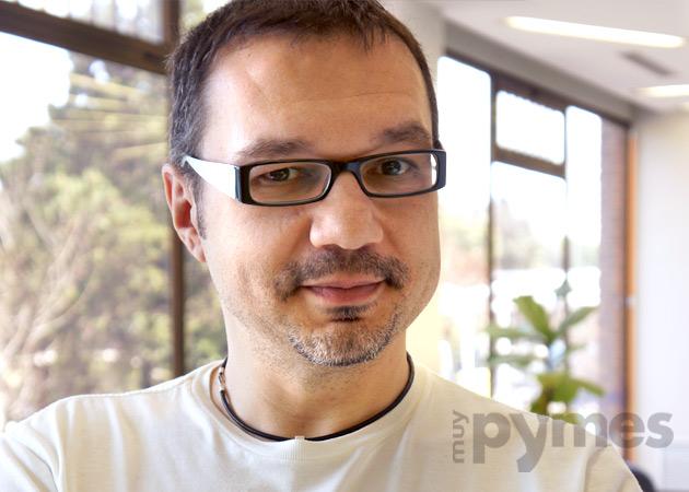 Entrevista a Jorge Pascual, director general de Anfix