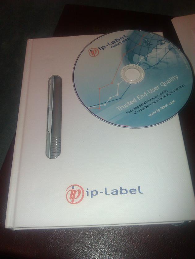 Convención ip-label