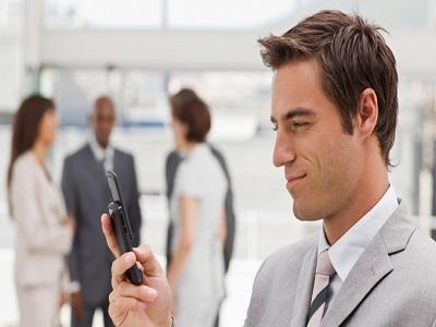 corporate-smartphone