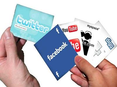 Las empresas inviertan un 19,5% más en los Social Media en los próximos 5 años