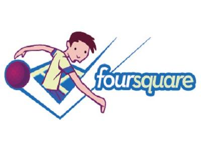 Usa de forma eficiente Foursquare para promover tu negocio