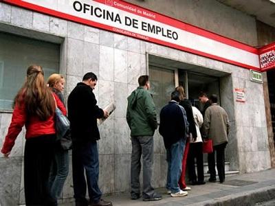 Mañana entrará en vigor la prorroga de 400 euros a los parados sin ingresos