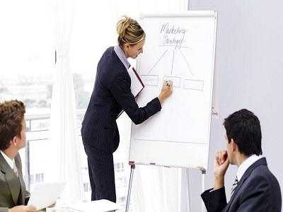 10 consejos para que la presentación de tu proyecto sea todo un éxito