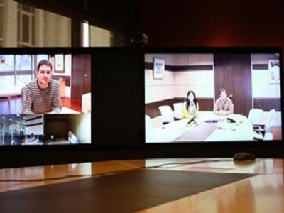 Fibratel incorpora a su portfolio de productos Cisco Telepresence para Pymes.