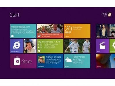 La beta de Windows 8 llega al millón de descargas en sólo 24 horas