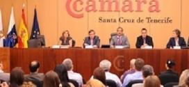 La Cámara de Tenerife advierte de las dificultades de las pymes canarias