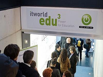 ITworldEdu convoca la quinta edición del Premio ITWorldEdu
