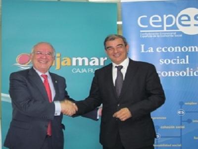 Las empresas integradas en CEPES tendrán nuevas líneas de financiación