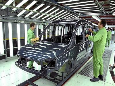 Alemania necesita urgentemente 400 ingenieros españoles