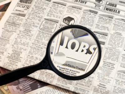 ¿Cómo enfrentarse a la búsqueda de trabajo?
