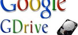 Google Drive podría llegar el 16 de abril