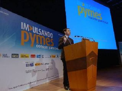 Impulsando Pymes: Próxima parada, Córdoba