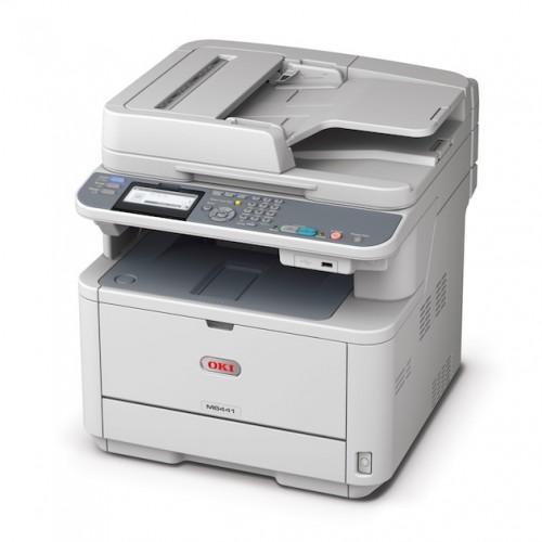 MB441 PR 500x500 OKI quiere duplicar sus ventas apoyándose en las pymes