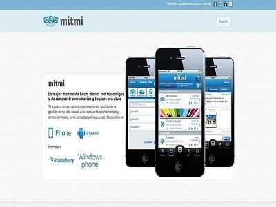 Mitmi, una nueva aplicación para que crees mejor tus eventos de empresa