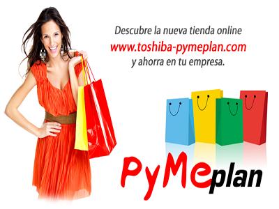 Toshiba le acerca sus servicios a las pymes
