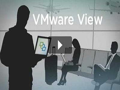 VMware podría lanzar su Dropbox para empresas en junio