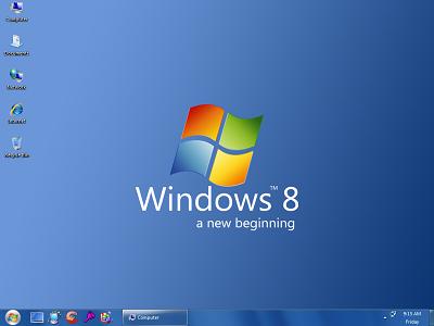 Seis razones por las que amarás y odiarás a Windows 8