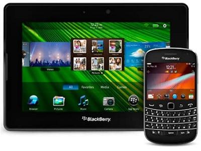 RIM pone a disposición de las empresas BlackBerry Mobile Fusion