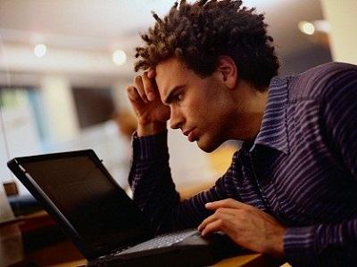 El 80% de los españoles prefiere el ordenador a la hora de buscar empleo