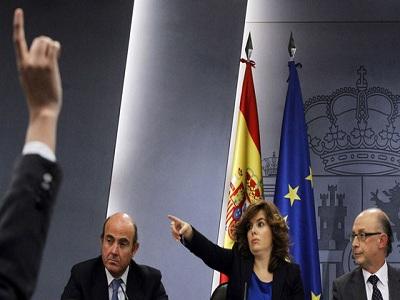 El Gobierno aprueba a toda prisa la Ley de Estabilidad sin aceptar enmiendas