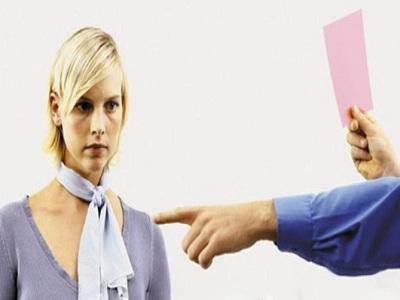 Las demandas por despidos aumentaron un 5,1% en 2011