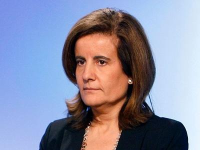 Báñez se reunirá hoy con los líderes de CCOO y UGT