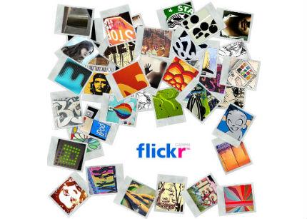 Mejoras para las 7.000 millones de fotografías de Flickr