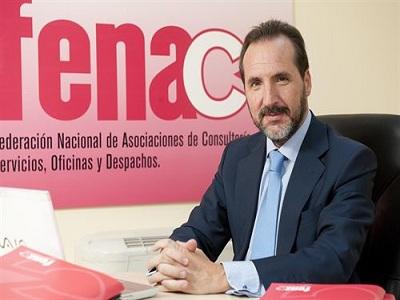 """FENAC celebra la jornada """"Ahorra costes en tu pyme con las IT"""""""