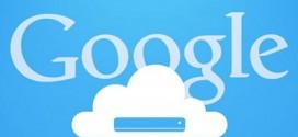 Google Drive podría debutar la próxima semana